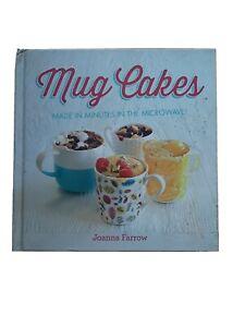Mug Cakes-Joanna Farrow