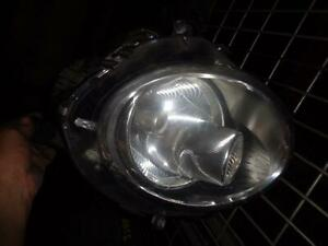 2007-15 MINI COOPER RIGHT HEADLAMP,