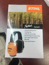 STIHL 7010 884 0502 Pro Mark Hearing Protector NR-29