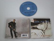 Clint Black/no time to Kill (BMG-RCA 07863 66239 2) CD Album