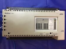 MODICON  MODULE 16 IN 24VDC/12 OUT 24VDC SRCE/24VDC PW 110CPU51203