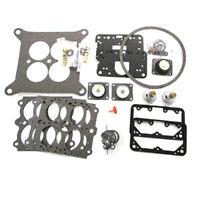 Reparatursatz Holley 3160 4150 4160 4V-Vergaser Dichtsatz Marine Muscle-Cars V8