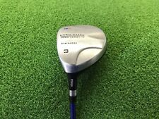 "NICE U.S. Kids Golf TOUR SERIES 12 RELEASE 3 WOOD Left LH Graphite 37.5"" USKG"