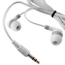 High Quality Earpiece Earbud Headphone Earphone For Apple Ipod Mp3 Mp4 New