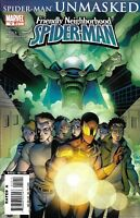 Friendly Neighborhood Spider-Man Comic 12 Cover A First Print David Marvel