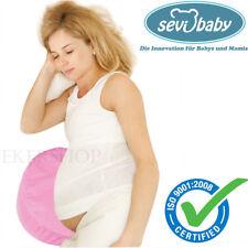 Sevibaby Ergonomisch Schwangerschaftskissen Seitenschläferkissen Kissen Rosa 174