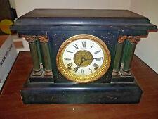 Antique Sessions- MANTLE CLOCK Circa 1910