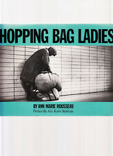 SHOPPING BAG LADIES-ANN MARIE ROUSSEAU 1981-1ST QUALITY SC- SUPERB PHOTOBOOK NF