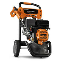Generac 2,900 PSI 2.4 GPM SpeedWash Gas Pressure Washer 6882 New
