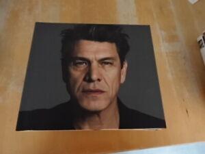 marc lavoine : je reviens à toi - cd digipack cartonné - bon état -