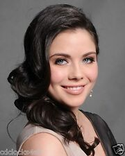 Grace Phipps 8 x 10 GLOSSY Photo Picture