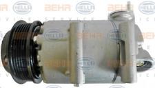 Kompressor, Klimaanlage für Klimaanlage HELLA 8FK 351 334-571