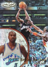 2000-01 Topps Gold Label Class 2 Basketball Cards Pick From List