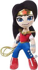 DC Superhero Girls Mini Plush Wonder Woman  *BRAND NEW*