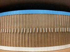 *250-Pcs Lot Microtemp Thermal Fuse Axial 1A 250V