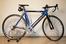 2013 Racing Cannondale Bike