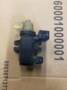 Vauxhall Insignia Astra J Turbo Boost Solenoid 2.0 CDTI  GM 55573732
