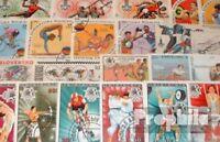 Motive 50 verschiedene Olympia Marken