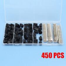 50Pcs 5557 8P (6+2)Pin ATX EPS PCI-E Connector With 400 Terminal Crimp Pin Plug