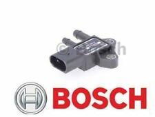 0281002710 Exhaust Pressure /DPF Sensor Audi A3,-A8 SKODA 5 YEAR WARRANTY