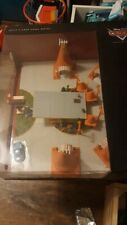 Disney Pixar Cars Sally's Cozy Cone Motel  Precision series in mailer box