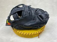 "Mizuno Samurai 34.5"" NEW!! GXS31TGFR Fastpitch Softball Catcher's Mitt LHT"