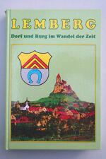 Emil Guth - Lemberg - Dorf und Burg im Wandel der Zeit