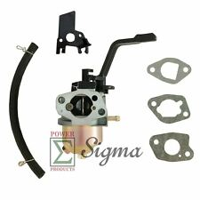 Carburetor For Chicago Electric Predator Gas Generator 69676 69728 69729 65414