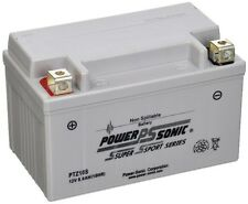 BATTERY FOR KTM SMC,SXC 625CC YEARS 03-08 EACH