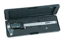 Mannesmann Digital Vernier Caliper <> 0 - 150mm Acero Inoxidable LCD <> GS TUV