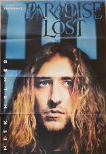 █▬█ Ⓞ ▀█▀ Ⓗⓞⓣ  Paradise Lost  Ⓗⓞⓣ Metallica Part 4 Ⓗⓞⓣ 1 Poster 54 x 80 cm Ⓗⓞⓣ