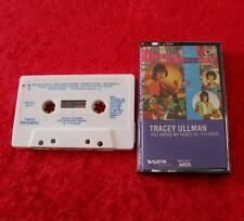 MC Tracey Ullman - You broke my heart in 17 Places - Musikkassette Cassette