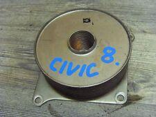 Honda Civic VIII  Ölkühler (8)