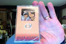 Erich Avinger- Si- new/sealed cassette tape- World/New Age
