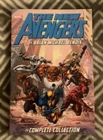 New Avengers by Brian Michael Bendis Complete Collection Book 7 TPB (VERY GOOD)