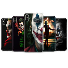 Joker Phone Case Cover Fits iPhone Phone Case Silicon