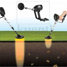 Underground Sensitive Searching Metal Detector Gold Digger Treasure Hunter 2Mode
