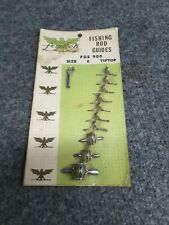 Fenwick Fgs 900 Size 6 Rod Guides (Nos)