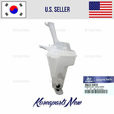 RESERVOIR WASHER WINDSHIELD 98620A5010 HYUNDAI ELANTRA GT HATCHBACK 2013-2017