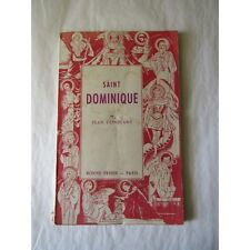 SAINT DOMINIQUE, par Jean Constant, 1948