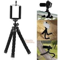 Mini Universal Octopus Stand Tripod Mount Holder for GoPro Mobile Phone Camera
