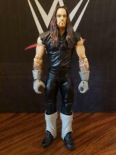 WWE Undertaker Action Figure Mattel