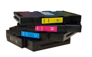 SG400 Sublimation Cartridges