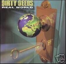 DIRTY DEEDS-Real World                                AC/DC Stil Hard Rock