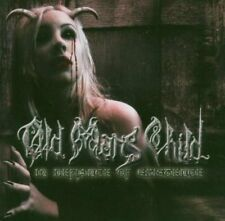 Old Man 's Child-in Defiance of Existence CD NEUF