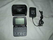 Motorola TimePort 2way Pager 2000x PageWriter Beeper w/ Charger FREE SHIPPING