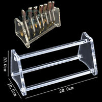 Dental Acrylic Stand Holder for Orthodontic Pliers Forceps Scissors High Quality