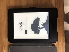 Amazon KindlePaperwhite 4GB, Wi-Fi, 6in - Black
