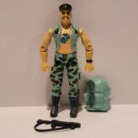 G.I. Joe ARAH 1983 GUNG HO Action Figure Complete NM+++!!!