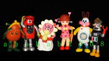 Bandai Robocon Member figure gashapon Part.5 (full set of six figures)